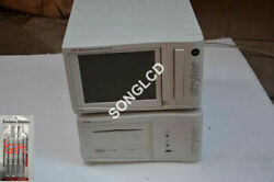 Sdc Hd 240-020-802i Used And Tested With Warranty Free Dhl Or Ems