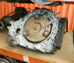 2011 12 Ford Edge/lincoln Mkx Automatic Transmission Oem 6 Speed Awd 3.7l 71k