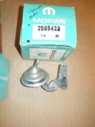 Nors 1964-67 Dodge Plymouth Chrysler Carter 4 Barrel Afb Choke Pull Off