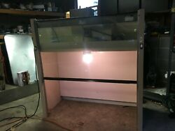 48 4and039 Labconco Bio Safety Cabinet Enclosure Fume Hood Used Good Condition