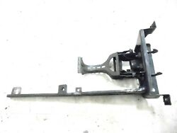 1965 Mustang Hood Latch Grill Support Assembly