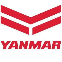 Yanmar Tractor Model Lx410 ,lx450 Oil,fuel,outer Air Genuine Yanmar Filters