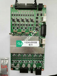Kke-m5804-00 Used And Test With Warranty Free Dhl Or Ems