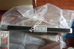 Dge-40-550-sp-kg-kf-gk-sv 193747 Used And Test With Warranty Free Dhl Or Ems