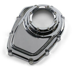 Trask Assault Series Chrome Cam Cover Harley 17-20 M-eight M8 Softail Touring