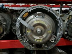 Automatic Awd Transmission Out Of A 2010 Mercedes C300 With 96,212 Miles