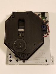 Oem Replacement Sega Dreamcast Authentic Gd-rom Drive W/ Control Board