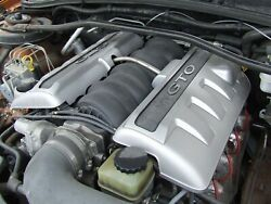 Amazing 17k 2005 GTO LS2 Engine with Manual T56 Six Speed Transmission 400 Hp