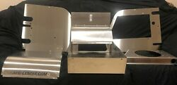 6 Piece Stainless Steel Thermo King Tripac Evolution Skin Package Only 1300.0