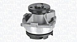 Water Pump For Ford Mazda Cougar Focus Maverick Tourneo Connect 1114354