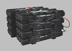 Replacement Battery For Batteries And Light Bulbs 5102-