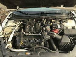 Engine Assembly Ford Fusion 10 11 12 30l