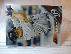 2016 Topps Baseball Card Singles 250 To 499 You Pick Cards