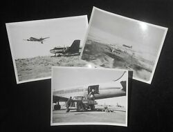 1955 Plane Wreck United States Overseas Airlines Manitoba Cape May Wildwood Nj C