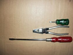 Heyco Screwdrivers And Pliers Mercedes Benz W198 300sl Gullwing Tool Kits Tools