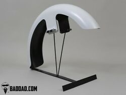 Bad Dad 23 Wrap Front Fender For Harley Touring Flh/t 86-13 80878-1