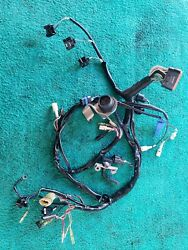 Mercury/tohatsu Engine Wiring Harness 2010 30hp 3 Cyl 4 Stroke Outboards