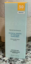 Skinceuticals Physical Fusion Uv Defense Spf 50 Exp.06/22 New Packaging