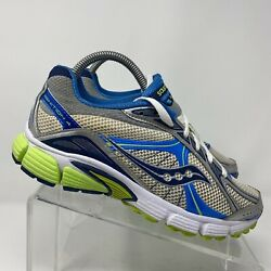 Saucony Ignition 4  Womens Size 8.5 Athletic Running Shoes A