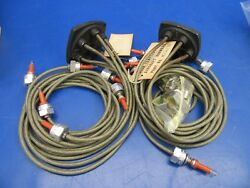 6 Cylinder Slick Wiring Harness Rh And Lh P/n M2047 And M2048 Nos 1218-298