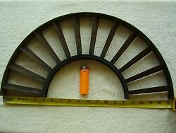 J-34-48 Westinghouse Compressor Stater Section For Collectors Used 2