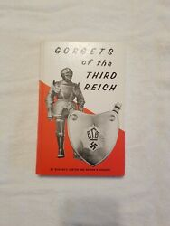 Gorgets Of The Third Reich