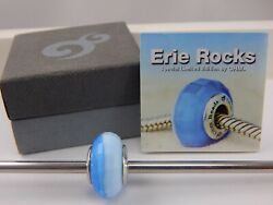 Ohm Beads Erie Rocks Bead Amv032 Glb 2017 Event Low Number 3/333 Very Rare