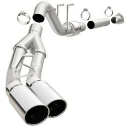 Magnaflow 15351 Filter-back Exhaust System For 11-16 Ford F-250 Super Duty 6.7