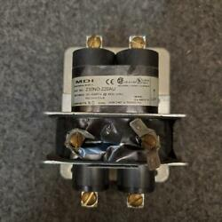 Contactor 208/240v 2 Pole 30a/600vac For Lincoln Oven 1300 1301 1302 1303 369425