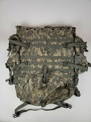 Molle 2 Large Rucksack Specialty Defense Complete W Sustainment Pouch Frame Us