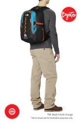 Nwt The Surgelaptop Approved, Hot Shot, Base And Kaban Backpack