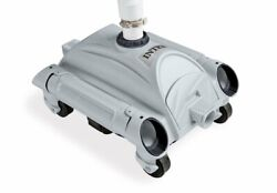 Intex 28001e Above Ground Automatic Swimming Pool Cleaner