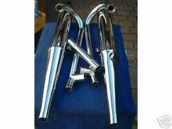 Bmw Exhaust Pipes And Muffler R5050/26060/2