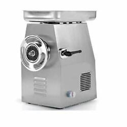 Ampto Mcc32s Meat Grinder 32-3 Hp Ce. Made In Italy