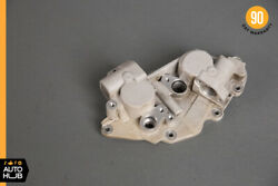 07-11 Mercedes W221 S63 Sl63 Cls63 Amg Right Camshaft Cover Adjuster 1560514403
