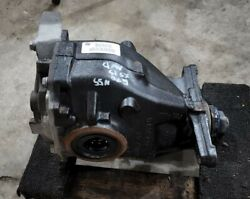 2011-2013 Bmw E70 X5 3.0l Turbo Gas Rear Differential Diff Carrier 3.15 Assembly