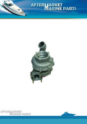 Turbo For Volvo Penta Marine D6-280 D6-300 D6-310 Replaces 3802152