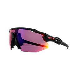 Oakley Sunglasses Radar EV Advancer OO9442 01 Polished Black Prizm Road $160.00
