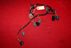 Yamaha 2003 03 Fx140 Cruiser Engine Fuel Injection Wire Harness 60e-8259m-10-00