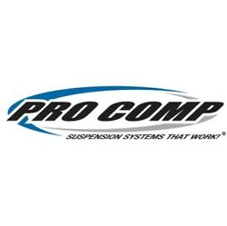 Pro Comp 57083 Performance Rear Fender Flare Fits 14-18 Tundra New