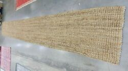 Natural 2and039-6 X 20and039 Flaw In Rug Reduced Price 1172585565 Nf447a-220