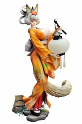 Alter Muramasa: The Demon Blade Kongiku PVC Figure Anime