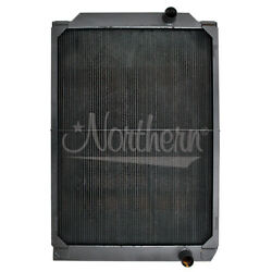 211105 Radiator Fitscase/ih Tractor Model Stx325 Ford/new Holland Tractor Tj325