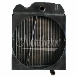 219897 Oliver Tractor Radiator Oem Numbers Ms513e