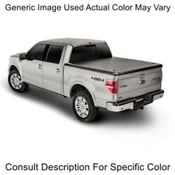 Undercover Uc5040 Classic Truck Bed Tonneau Cover For Frontier Equator New