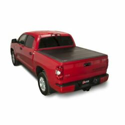 Bak 1126427 Hard Folding Truck Bed Cover For 2016-2020 Tacoma 6' W/deck Rail New