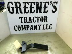 Lh Quick Tach Handle John Deere Skid Steer And Compact Track Loader At418734