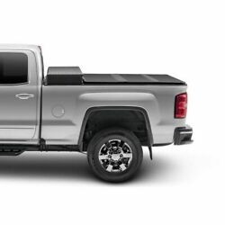 Extang 84655 Tonneau Cover Solid Fold Toolbox For 07-14 Silverado Sierra 8and039 New