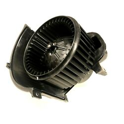 Heater And A/c Blower Motor Front With Cage For Vw Touareg Porsche Cayenne Audi Q7