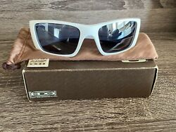 Oakley Fuel Cell Sunglasses Pre Owned